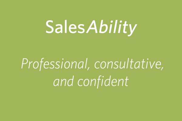 salesability