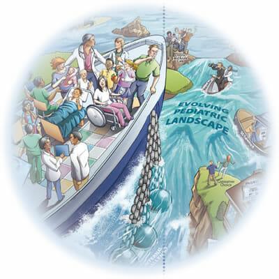 navigating-boats-circle