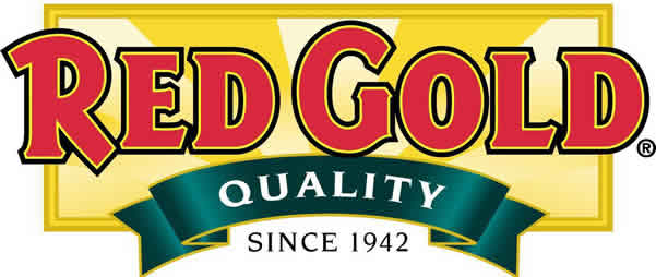 Red Gold logo - Quality Since 1942