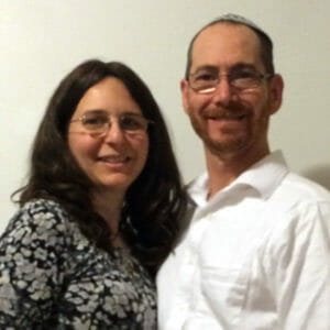 photo of Craig and Felicia Haas, Advantage affiliates in Providence RI