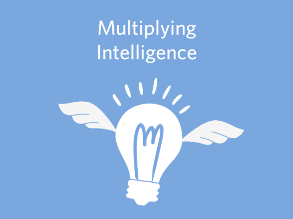 Multiplying Intelligence