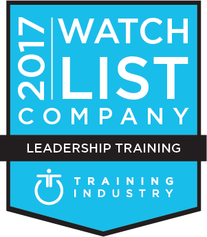 2017 Leadership Training Companies Watch List