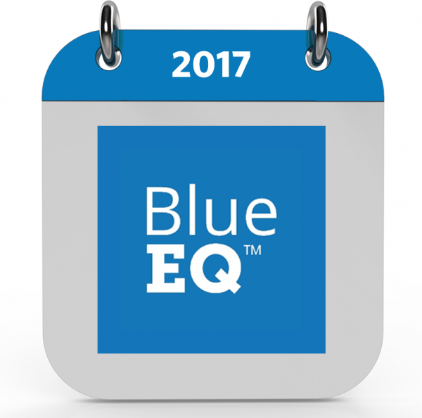 improve your EQ at these BlueEQ events