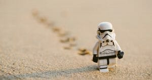 mutlipliers webinar - defense against the dark arts - star wars lego figure