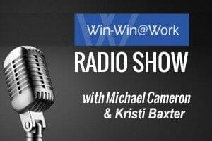 The Win-Win@Work Radio Show
