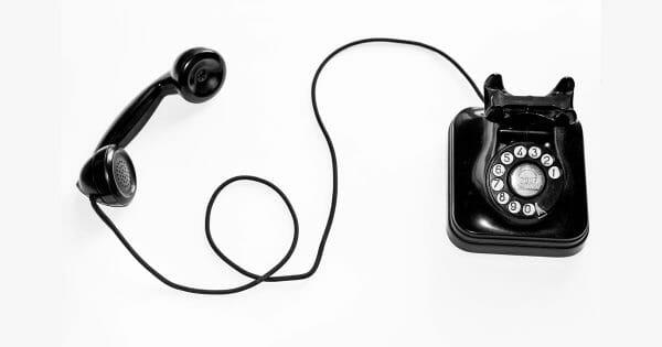how to have profitable telesales calls - Unsplash photo by Quino Al