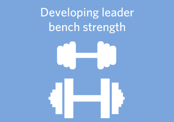 bench-strength