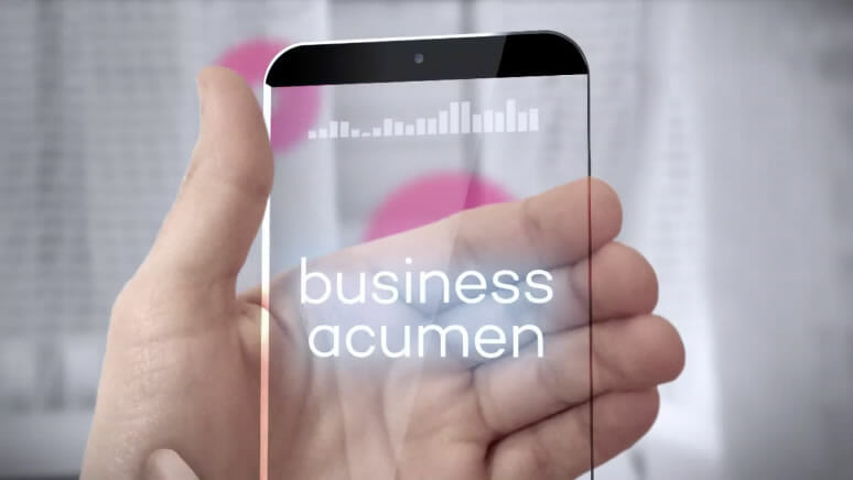 Know the Business - now mobile, connected and improved!