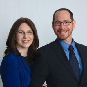 Dr. Craig Haas & Mrs. Felicia Haas