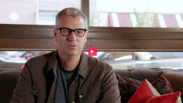 great sales kickoffs video featuring Rick Cheatham