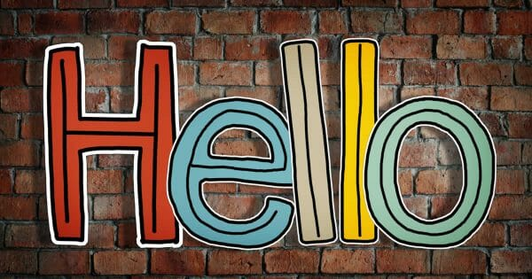 hello - attend our free onboarding workshop