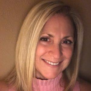 Web Editor Julie Wolpers
