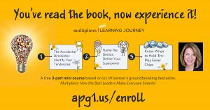 Multipliers Mini Learning Journey - Enroll now!