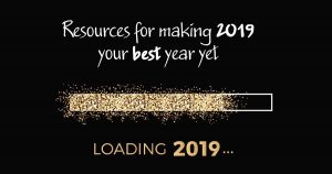 Get our 2019 Resource Kit!
