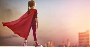 unlock the potential of your emerging workforce - photo of supergirl
