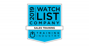 Advantage Performance Group has been named to Training Industry's 2019 Sales Training Watch List for the 5th consecutive year