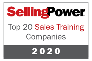 Advantage Performance Group has been named to Selling Power's Top 20 Sales Training Companies 2020 list.