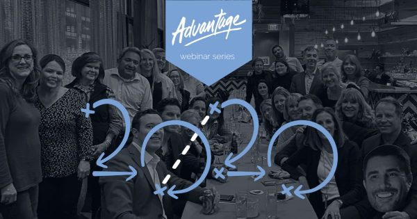 Advantage 2020 Webinar Series: Pivoting Together in Challenging Times