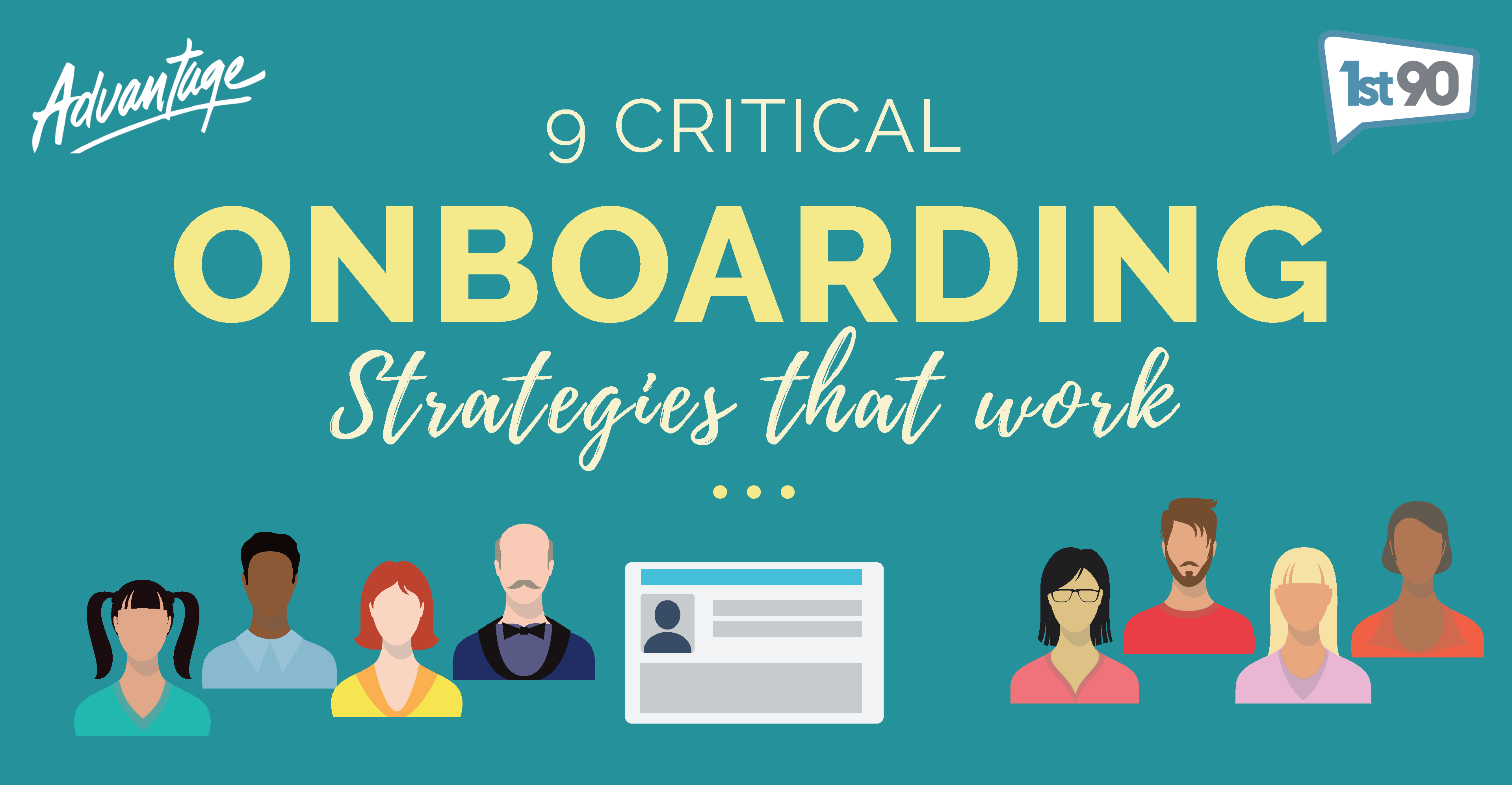 Onboarding - 9 ways to get it right