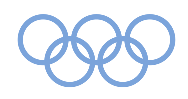 Talent Development Tuesday - Team Terry! Team Joe! (icon of Olympic rings)