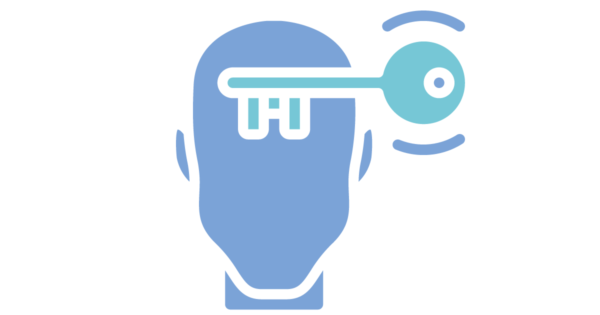 Talent Development Tuesday: An inclusion infusion (icon of a person's mind being opened with a key)