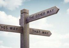 Framing a decision