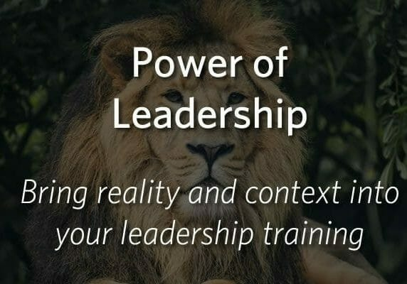 Power of Leadership