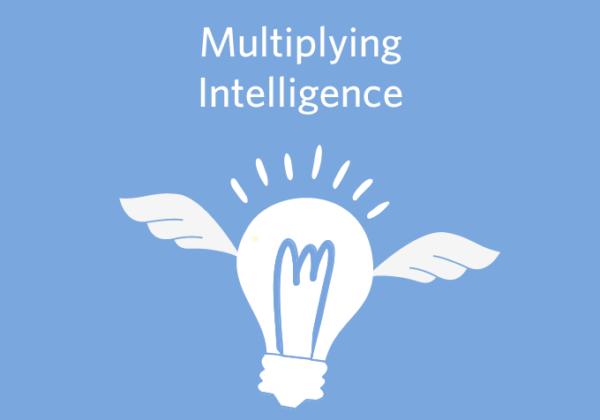 Multiplying Intelligence