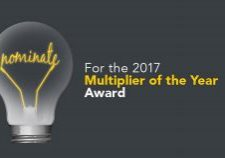 Nominate a leader you love for Multiplier of the Year
