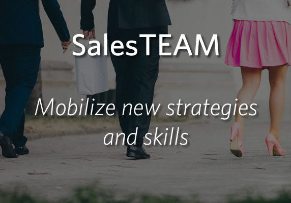 salesteam